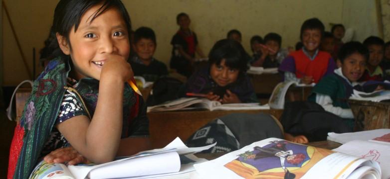 Exposición fotográfica: ¡Por la no discriminación en la educación!