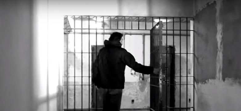 Cinema en la cárcel
