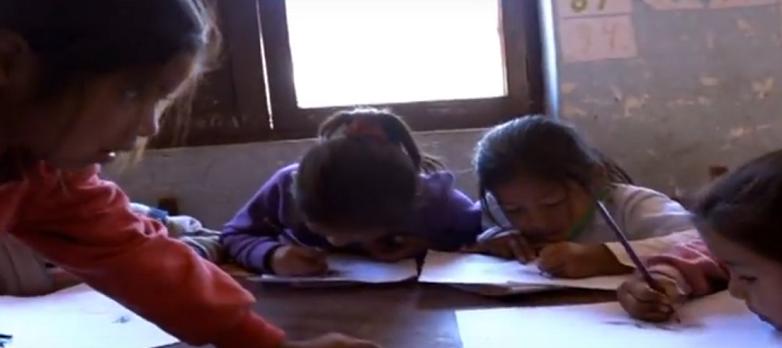Bolivia: Una educación desde la identidad