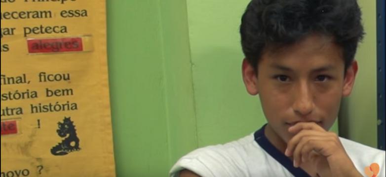 """Mini-documental: """"Migración como derecho humano: rompiendo el vínculo con el trabajo esclavo"""""""